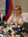 Дарья Езерская